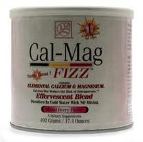 calcium magnesium drink