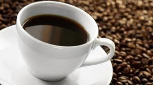 caffeine and glands detox